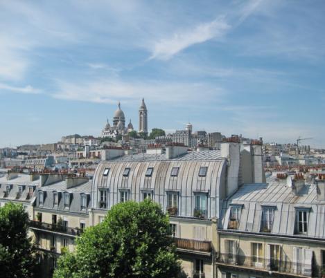 Pourquoi choisir un chasseur d'appartement à Paris ?