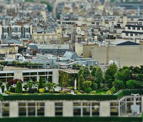 Résidence secondaire : pourquoi faire le choix de Paris?