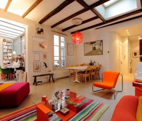 Trouver un appartement rapidement à Paris