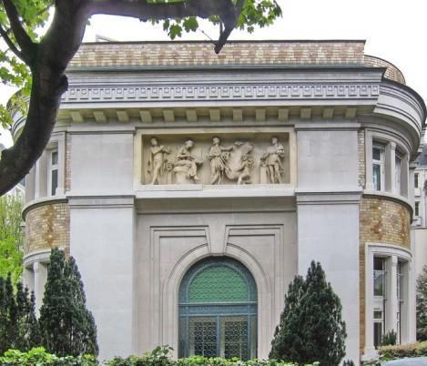 Immobilier de luxe à Paris par quartier