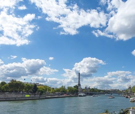 La journée d'un chasseur d'appart' à Paris