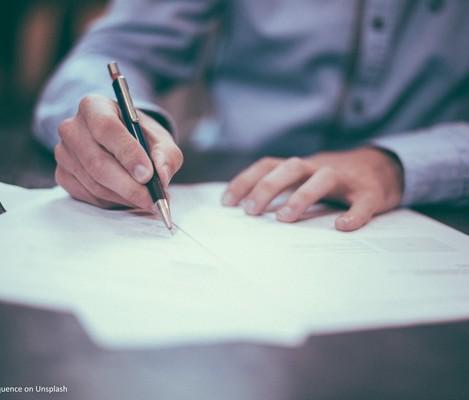 Timing entre la signature de la promesse de vente et la signature définitive