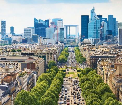 Fin de l'encadrement des loyers d'habitation à Paris
