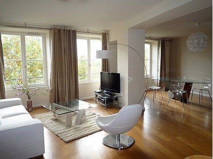 « Home staging » pour la vente d'un appartement