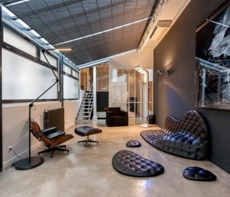 Acheter un loft à Paris