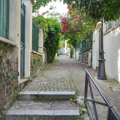 Acheter une maison de ville à Paris