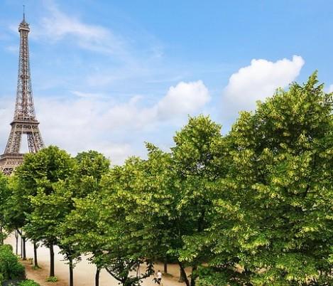 Achat d'un appartement exceptionnel à Paris